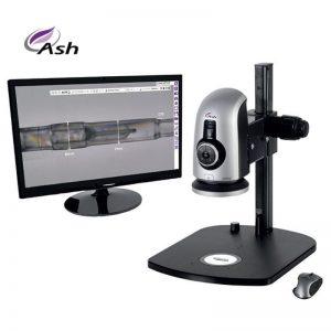 מיקרוסקופ דיגיטלי של Omni לבדיקה חזותית