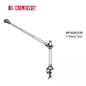 ציוד למברגה אלקטרונית מהדק KP-AUX C50