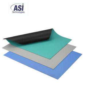 משטחי שולחן ASI | ESD לתעשיית ההרכבות האלקטרוניות