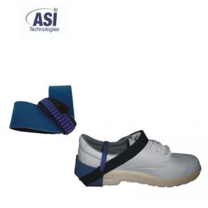 ASI | עקב הארקה, ציוד אנטי סטטי וכלי עבודה