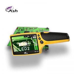 מיקרוסקופ דיגיטלי כף יד ASH יון 4.3