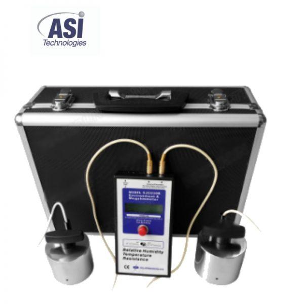 ASI | Hammer Type Surface Resistance Meter