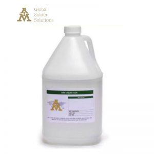 חומרי הלחמה נוזל AIM | FX16 No Clean Flux