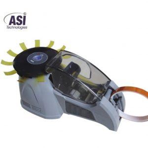 מתקן לסרט מיסוך אוטומטי של ASI