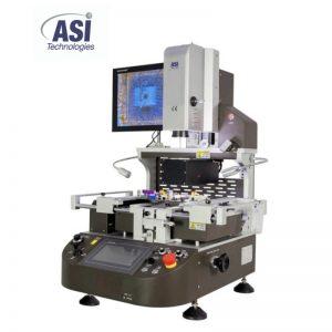 מערכת לתיקון הלחמה דגם ASI | R720 LED BGA SMD