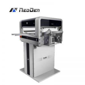 ציוד יצור לסדרות קטנות NeoDen4 | with rails עם מסילות