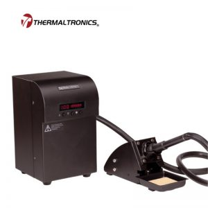 תיקון הלחמה תרמוטרטרוני | עפרון אוויר חם TMT-HA100