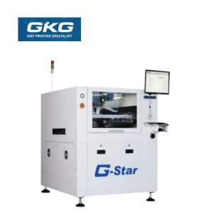 מדפסת GKG G-Star | SMT