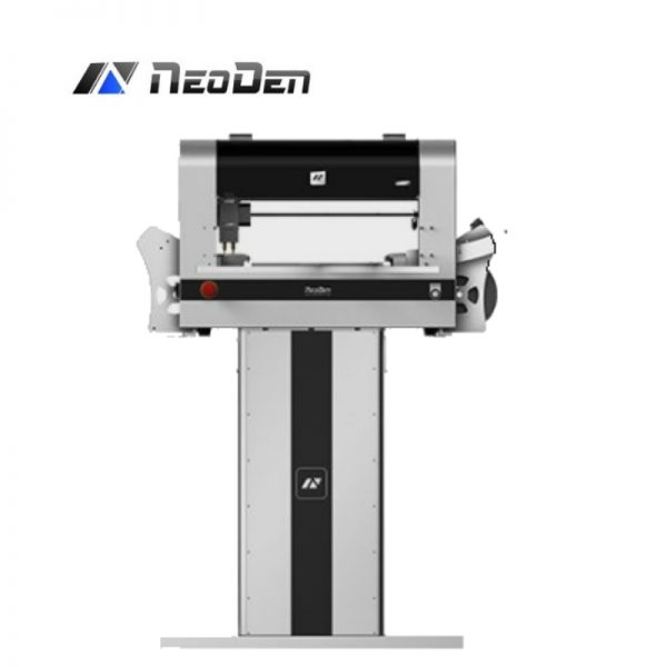 NeoDen4   without auto rails ציוד יצור לסדרות קטנות מערכות להשמת רכיבים