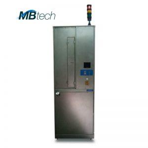 ניקוי שבלונות הדבק SMT, הדבק הלחמה, שבלונות ללא מסגרת