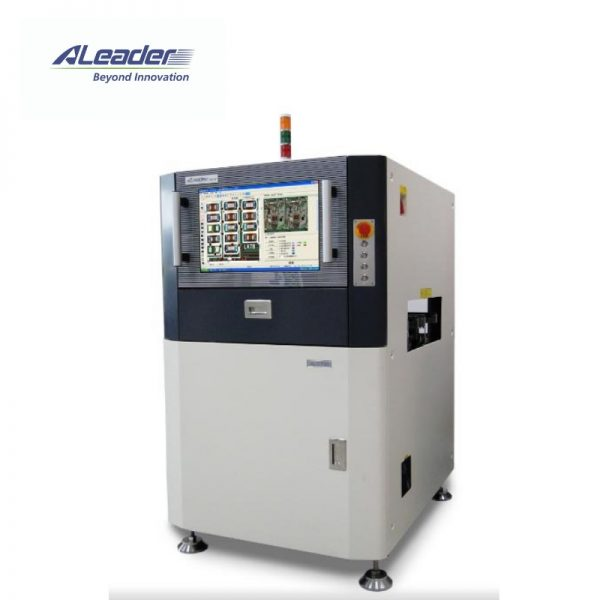 ציוד בדיקה ובחינה Aleader | ALD770 i3D Inline AOI