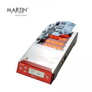 חימום מקדים אינפרא-אדום Martin | HOTBEAM 04 – 500W
