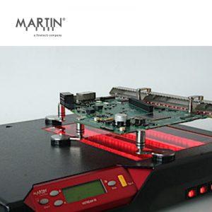 מכשירי חימום מקדים תמיכה PCB