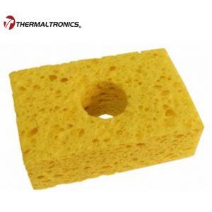 תחנות הלחמה מוצר נלווה, תרמוטרוניקה | ספוג צהוב SPG-50