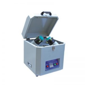 Solder Mixing Machine